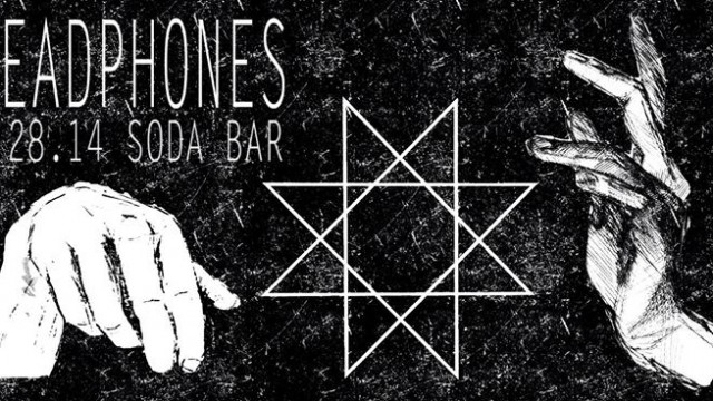 Deadphones, Inspired and the Sleep & Emerald Rats at Soda Bar