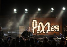 Pixies at Pappy & Harriet's