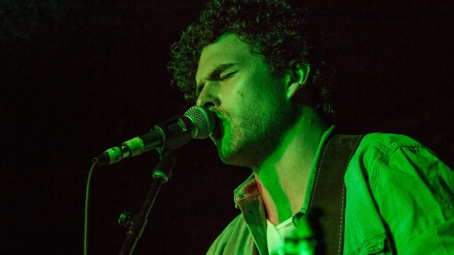 Vance Joy at The Casbah
