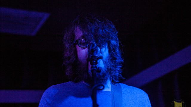 Cloud Nothings at Soda Bar