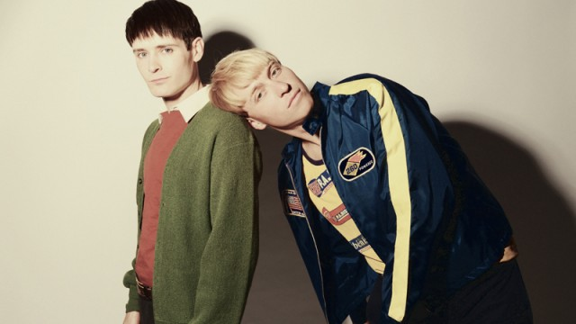 "The Drums: ""Magic Mountain"" Song Review"