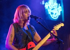 Wye Oak at The Belly Up