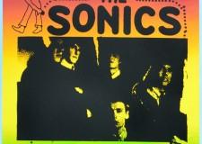 Mrs. Magician & The Sonics Play The Irenic