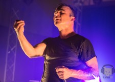 Future Islands at The Irenic