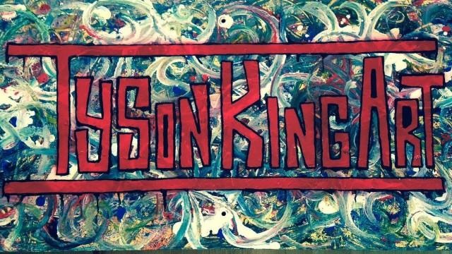 ListenSD Artist Spotlight: Tyson King