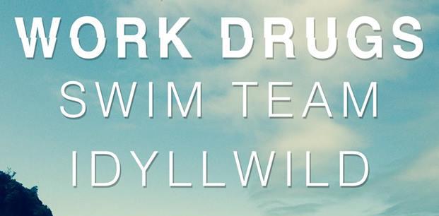 ListenSD Exclusive Interview: Work Drugs