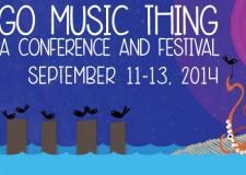 San Diego Music Thing 2014