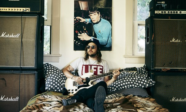 ListenSD Exclusive Interview: King Tuff