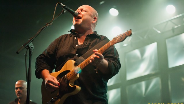 The Pixies and Royal Blood at Humphrey's By The Bay