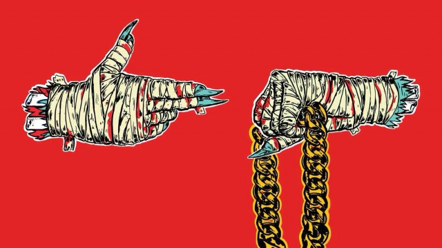 "Run The Jewels: ""RTJ2″ Album Review"