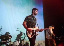 Tycho at North Park Theatre