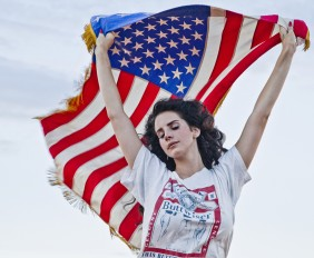 Photo Credit: Lana Del Rey Website